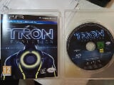 Foto Sony Playstation 3 PS3 Tron Evolution pal ita